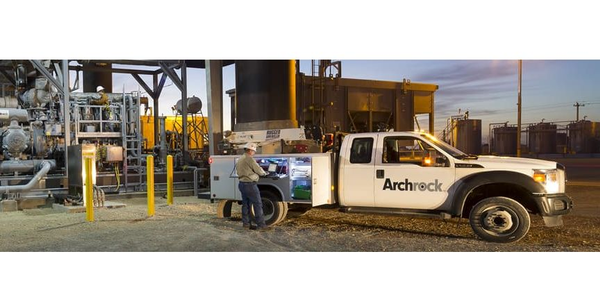 Archrock's team worked with its ELD partner, MiX Telematics, to make sure it had identified the...