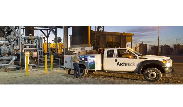 Archrock's team worked with its ELD partner, MiX Telematics, to make sure it had identified the right KPIs to help measure and manage driving behaviors across the fleet of approximately 1,250 vehicles and around 950 drivers spanning 20 states.