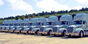 Golden State Foods Devours Fleet Data