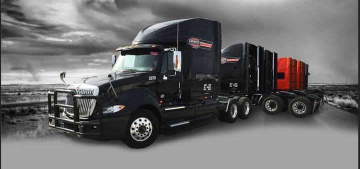 Midnite Express Inc., headquartered in West Fargo, N.D., operates 100 trucks and 200 trailers and transitioned from 3G to 4G. 