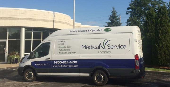 Lend credibility to your business with visible identification.