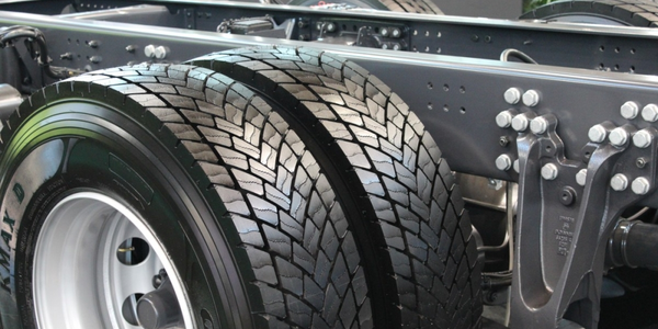 In 2018, chinese tire imports to the U.S. increased by 37%.