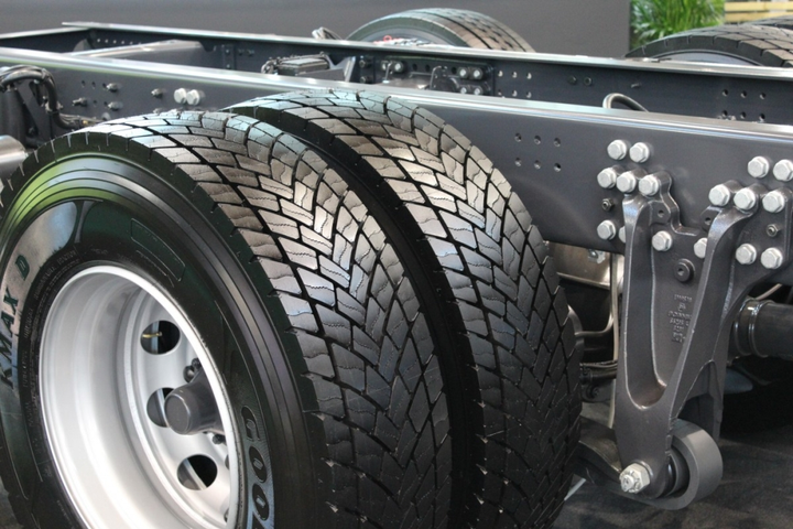 Never exceed a tire's maximum load rating (the limit that is molded into the tire sidewall) or the maximum vehicle load limit shown on the vehicle tire placard, whichever is less. 