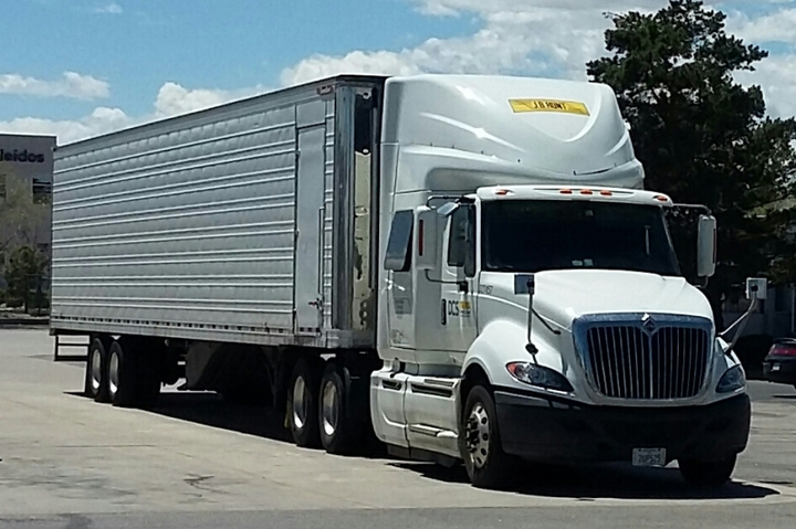 As soon as you tow anything, even a small trailer DOT mandates may apply if the GCWR is greater than 10,000 pounds. Keep in mind the regulations are not only applicable to large trucks. 