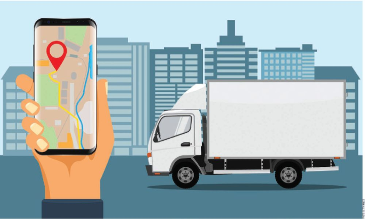 An important benefit of collecting fleet data is the ability to identify patterns and create models. This benefits the fleet but can also help other aspects of the business.  - Photo courtesy of Getty Images