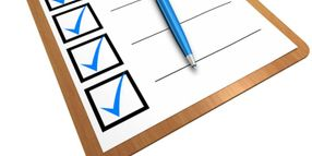 15-Point Checklist: How to Select the Right Pickup for the Job