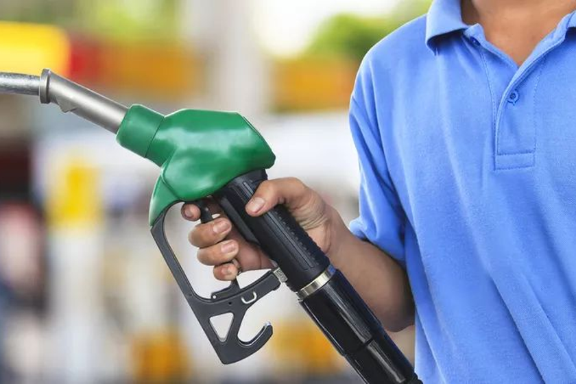 Diesel Prices Start to Dip