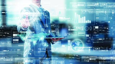 Beyond the challenge of too much data, regulatory compliance has become more of a day-to-day use...