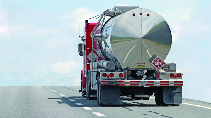 Hazardous material regulations apply to fleets in a variety of industries, regardless of vehicle type.  - Photo courtesy of Getty Images