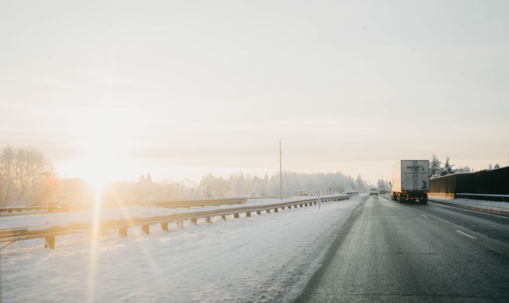 Driving while over-tired has been shown to be nearly as dangerous as driving under the influence. Make sure to get plenty of rest so you can show up ready to perform the job productively and safely.  - Photo courtesy of Unsplash