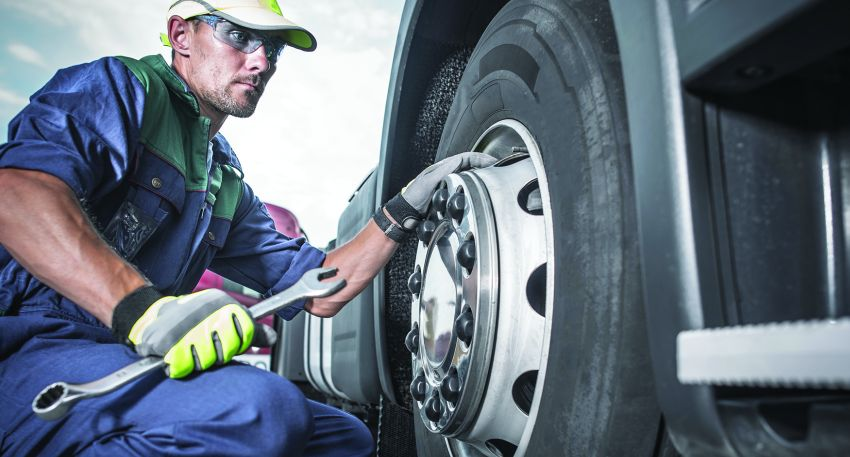 Truck Tire Replacement & Pricing Trending Upward