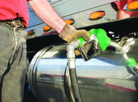 There is no shortage of opportunities to improve your fleet's fuel management.