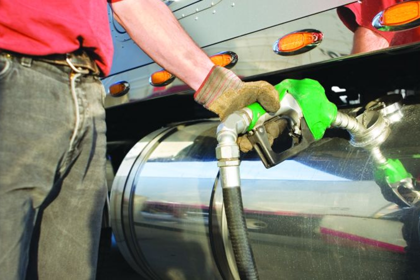 Renewable diesel is identical to diesel fuel. This similarity means there are no precautions to...