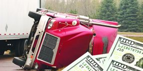 Tips to Reduce & Prevent Truck Crash Incidents