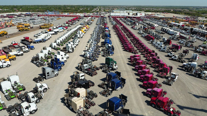 Right now, cycling strategies will be shortened for both driver retention and improved economy of operation.
