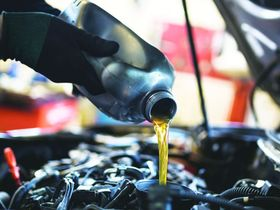 Engine Oil Standards Improve