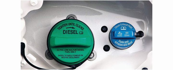 Diesel engines in trucks and other applications sold in the United States must meet stringent U.S. Environmental Protection Agency (EPA) emissions requirements.