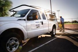 Options for Retiring Propane Autogas Work Trucks