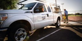 Options for Retiring Propane Autogas Work Trucks