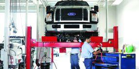 Top Maintenance Best Practices for Medium-Duty Trucks