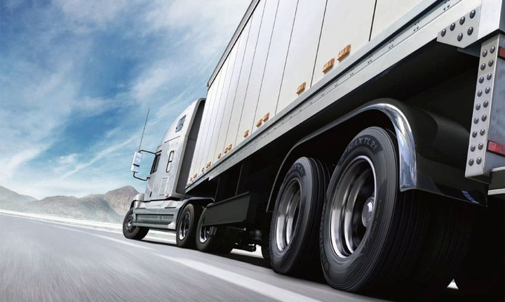 Additional benefits of the strong economy are creating a situation where companies are renewing and expanding their fleets, driving new and replacement tire sales upward. 