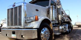 State of the Commercial Truck Tire Market: Present & Future