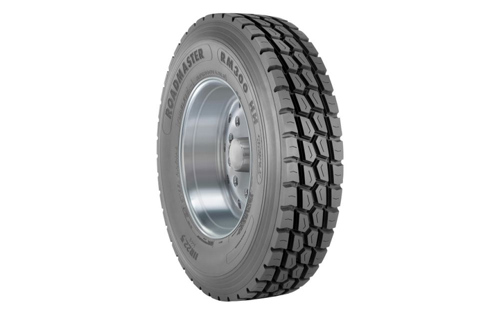 There are a number of factors that should be monitored regularly, including proper tire inflation, routine tire rotation, irregular wear, and tire casing integrity.  - Photo courtesy of Cooper Tire