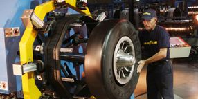 How to Select the Best Retread Truck Tire