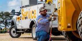 How Changing Emissions Standards Affect Work Truck Fleets