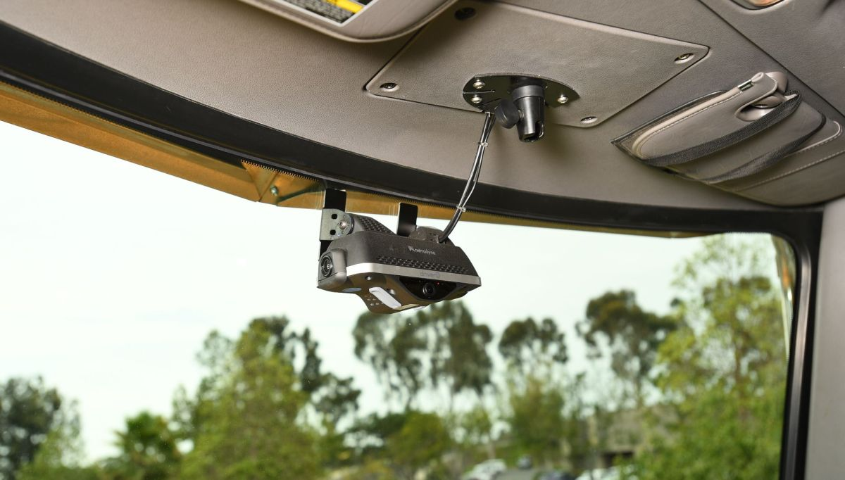 Incorporating Driver Safety & Technology to Increase Retention