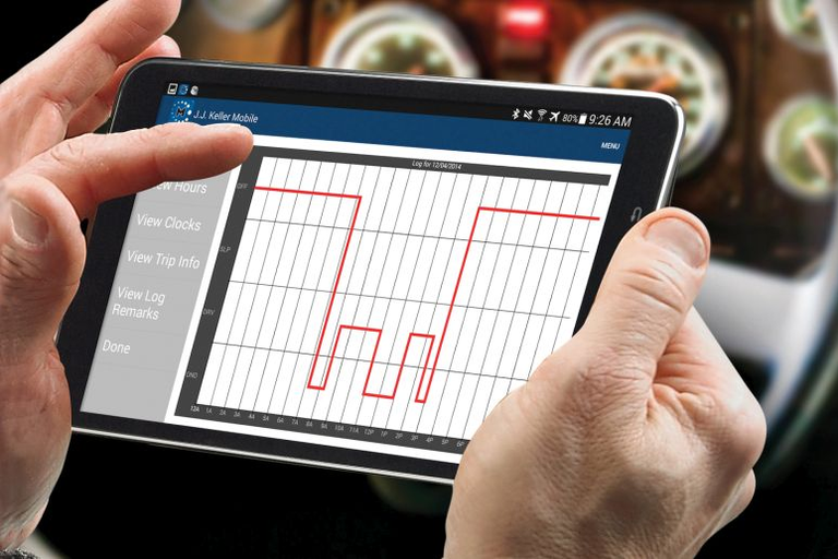 Fleets are finding operational advantages to adopting ELDs that come with telematics capabilities