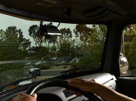 Once drivers see the overarching benefits of a driver-facing or inward-facing video system, fleet managers can do a lot more to protect them from false accusations and help keep drivers and the motoring public safe on the road.