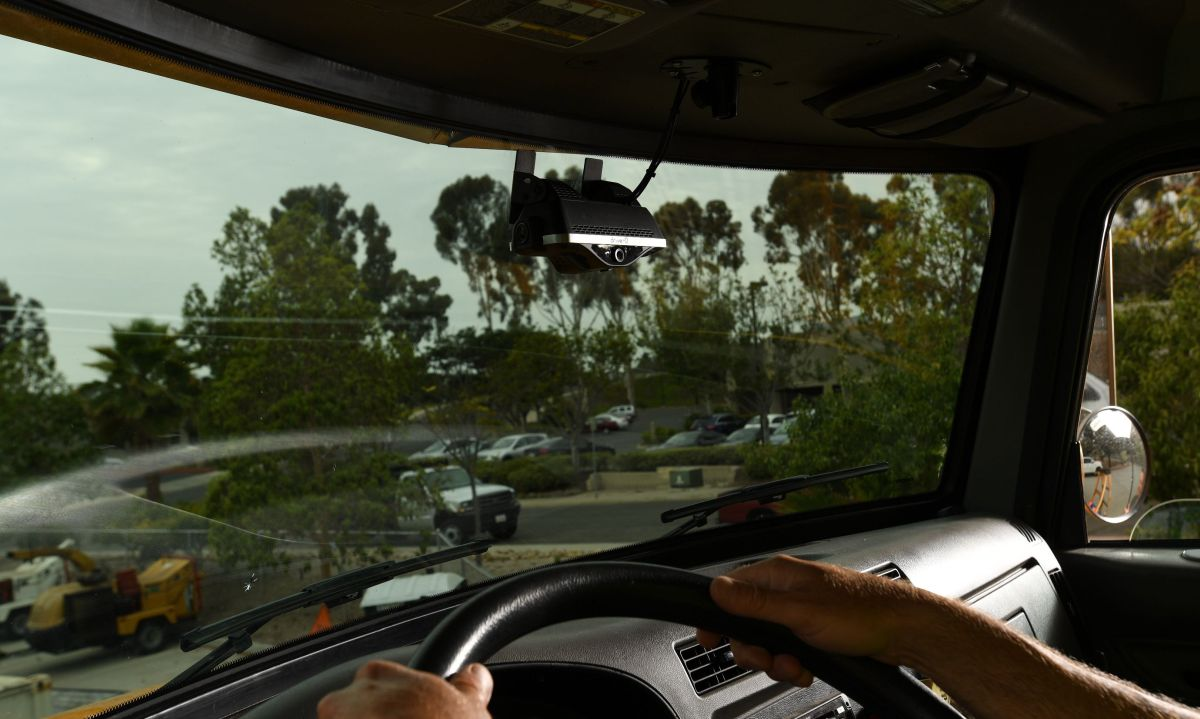 Can Video Telematics Get Smarter?