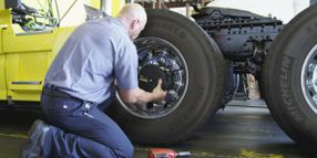 Technology and The Tire
