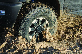 How to Understand Truck Tires: Load Ratings, Sizes & More