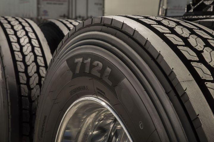 Making sure you have the right product for the right application is what Yokohama Tire believes could be the single most important decision a fleet manager could make to impact their bottom line.