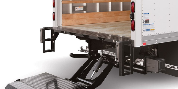 Delivery trucks that must deliver to a loading dock have their own set of suspension-related...