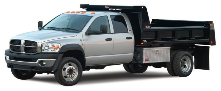 8 Mistakes to Avoid Spec'ing a Medium-Duty Truck Chassis