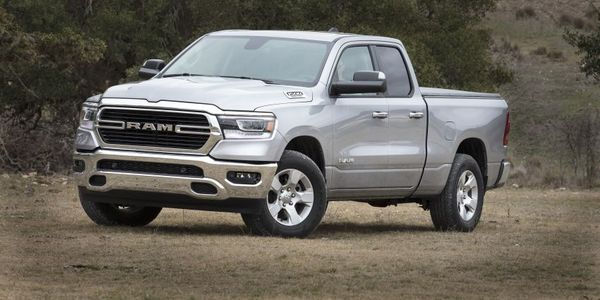 The 2019 model-year Ram 1500 is among the units impacted by the global recall.