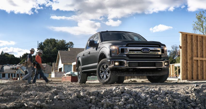 Fleets that require off-road travel or trailering continue to rely on pickups such as the Ford F-150, which remains America's best-selling vehicle despite growing competition from vans and SUVs.