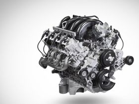 Ford's New 7.3L Engine & Standard PTO