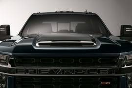 Chevrolet Continues to Update Silverado Lineup