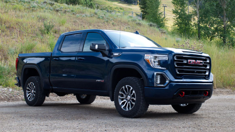 The 2020 model-year marks the first full model-year the 3.0L Duramax diesel engine and 10-speed...