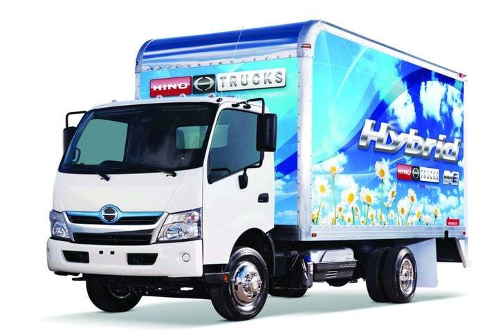 要成功操作诸如日野H这样的代用燃料卡车车队,您必须具有可用的基础设施来为Photo Hino加油或充电