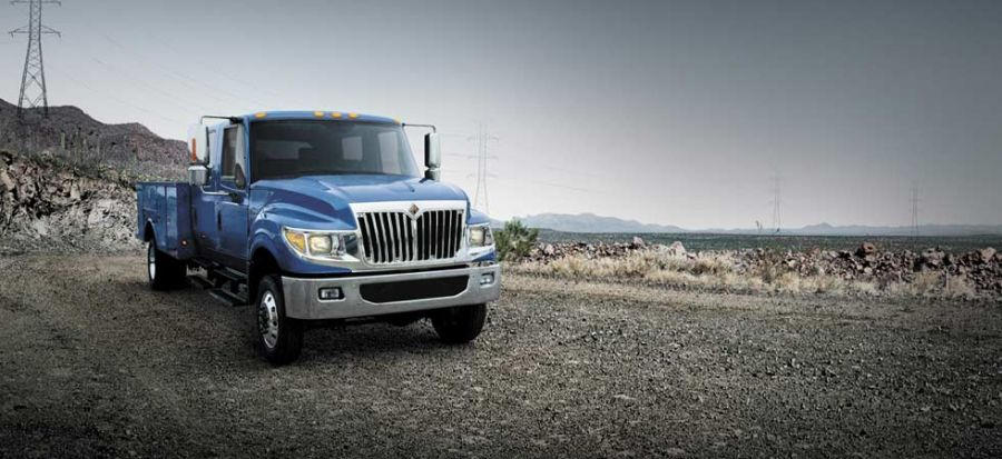 TerraStar Takes International Truck Lineup to New Level