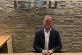 Q&A: Isuzu Commercial Truck of America's President