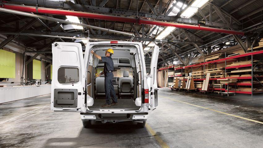 Economics of Vans vs. Pickups
