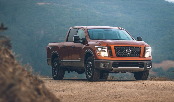 The Titan and Titan XD are covered by Nissan's bumper-to-bumper warrantym which includes basic and powertrain coverage. 