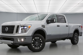 Nissan's 2019 Titan XD: A Multi-Function Workhorse