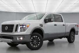 Nissan's 2019 Titan XD: A Multi-Function Workhorse